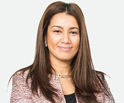 Ana M Gomez