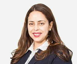 Hilda Cabrera