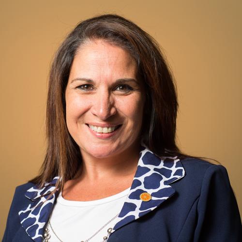 Carla A. Gigi-Alfieri VP, Private Banking Officer