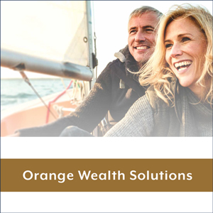We have integrated our Trust and Estate, Investment Management, and Private Banking divisions into one collaborative team under our new Orange Wealth Management Group. This new structure seamlessly provides our clients with a truly unique, personalized experience with superior advice for all their wealth management needs.
